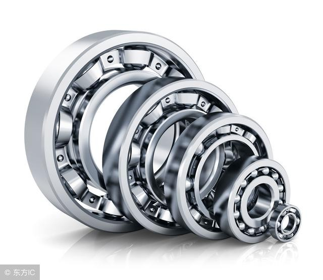 Timken C8435A Thrust Tapered Roller Bearing