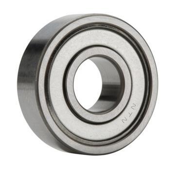 170 mm x 360 mm x 139,7 mm  Timken 170RU93 Cylindrical Roller Bearing