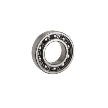 3.74 Inch | 95 Millimeter x 6.693 Inch | 170 Millimeter x 1.693 Inch | 43 Millimeter  Timken NJ2219EMA Cylindrical Roller Bearing