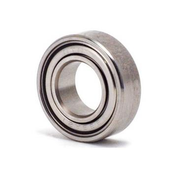 3.937 Inch | 100 Millimeter x 8.465 Inch | 215 Millimeter x 1.85 Inch | 47 Millimeter  Timken NU320EMA Cylindrical Roller Bearing