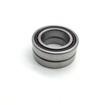 Timken T136 D Thrust Tapered Roller Bearings