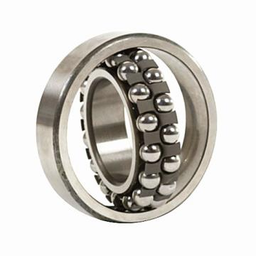 7.087 Inch | 180 Millimeter x 12.598 Inch | 320 Millimeter x 2.047 Inch | 52 Millimeter  Timken NJ236EMA Cylindrical Roller Bearing