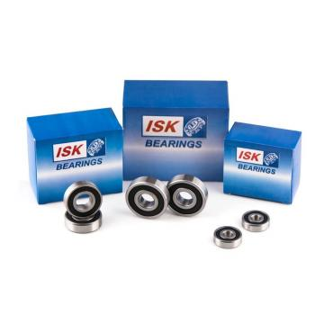 NSK BA260-1 Angular contact ball bearing
