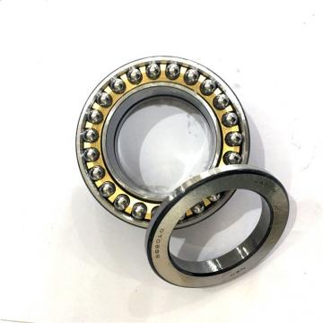 130 mm x 280 mm x 93 mm  NTN 22326B Spherical Roller Bearings