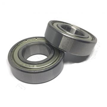 Timken T107 T107W Thrust Tapered Roller Bearings