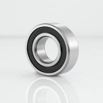 SKF Deep Groove Ball Bearing (6210 2RS)