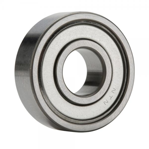 Timken NNU4938MAW33  Cylindrical Roller Bearing #1 image