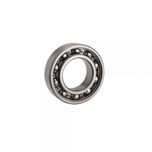 170 mm x 360 mm x 139,7 mm  Timken 170RU93 Cylindrical Roller Bearing #1 image