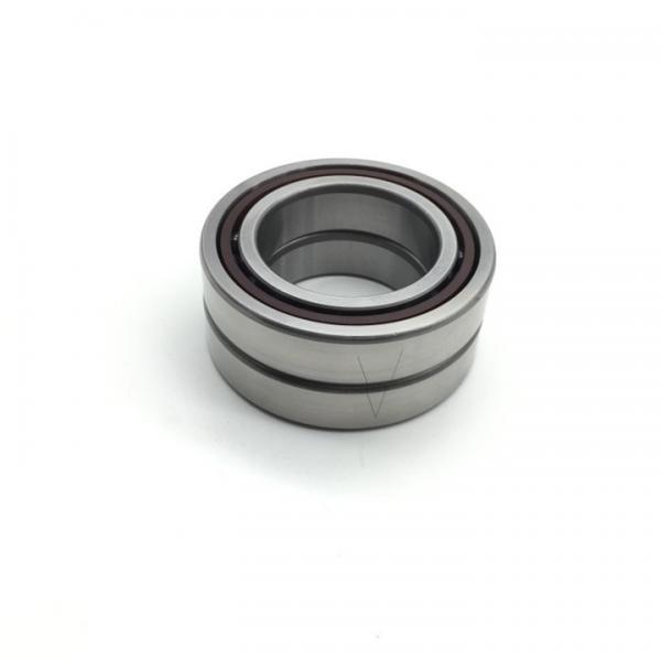 Timken T127 T127W Thrust Tapered Roller Bearings #1 image