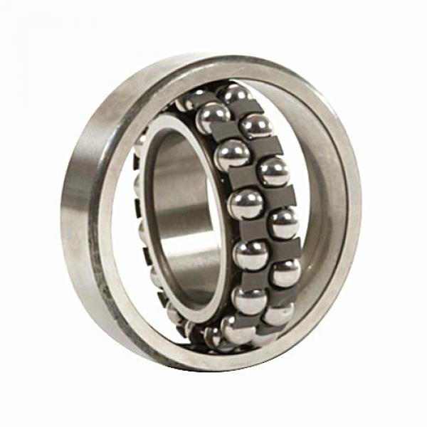 320 mm x 480 mm x 74 mm  Timken NU1064MA Cylindrical Roller Bearing #1 image