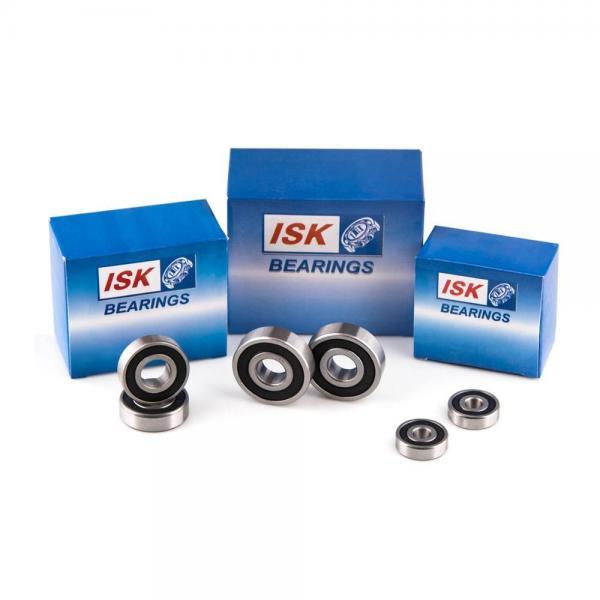 NSK 7028AX Angular contact ball bearing #2 image