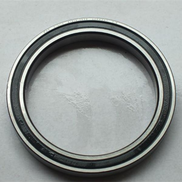 420 mm x 760 mm x 272 mm  Timken 23284YMB Spherical Roller Bearing #2 image