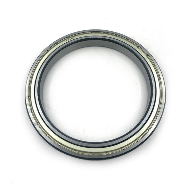 480 mm x 700 mm x 165 mm  Timken 23096YMB Spherical Roller Bearing #1 image