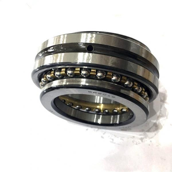 Timken T511 Machined Thrust Tapered Roller Bearings #1 image