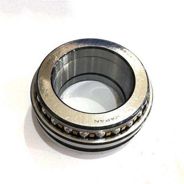 NSK 206KV2857 Four-Row Tapered Roller Bearing #1 image