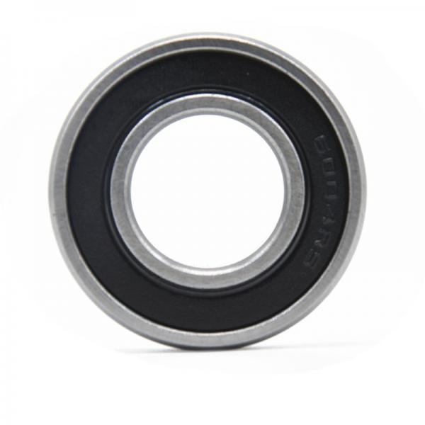 Timken T252 T252W Thrust Tapered Roller Bearings #2 image