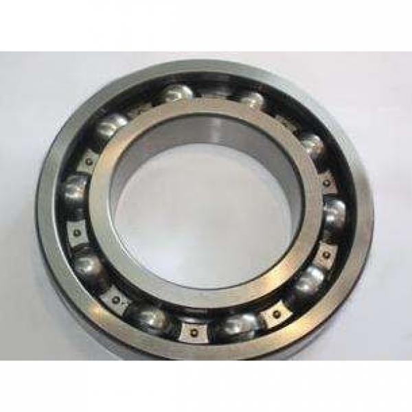20X52X15mm 6304 Zz Open 2RS Deep Groove Ball Bearings #1 image