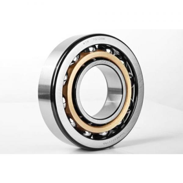 6210 Deep Groove Ball Bearing with Zz RS Seals From China Supplier SKF NTN NSK NMB Koyo NACHI Timken Spherical Roller Bearing/Taper Roller Bearing #1 image